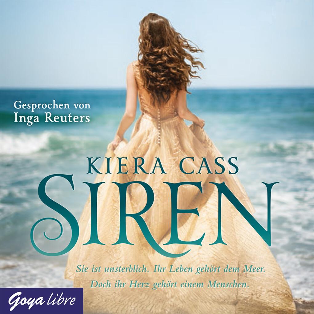 Siren als Hörbuch Download