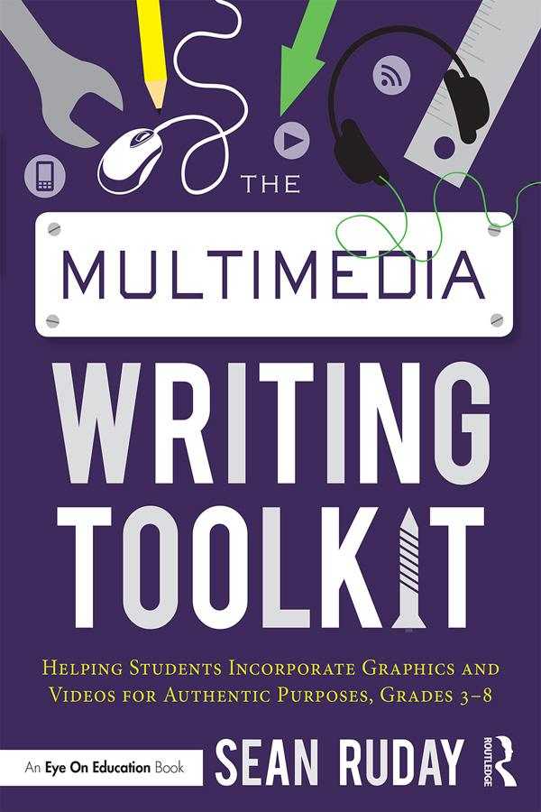 Multimedia Writing Toolkit als eBook von Sean R...