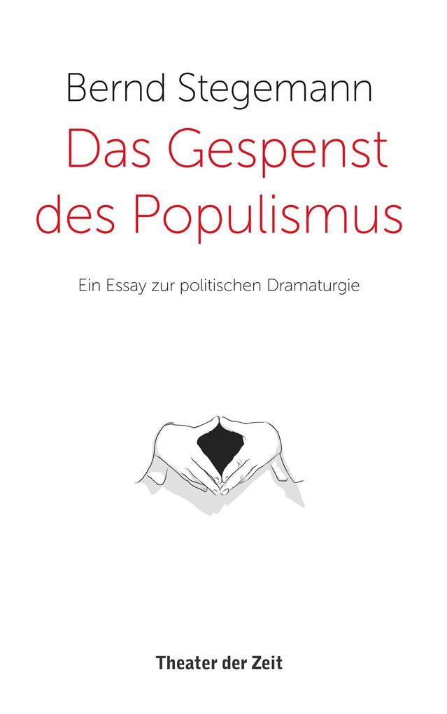 Das Gespenst des Populismus als Taschenbuch
