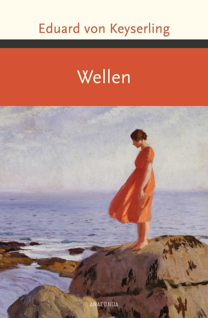 Wellen als Buch