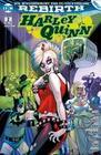 Harley Quinn - Band 2 (2. Serie): Undercover-Punker