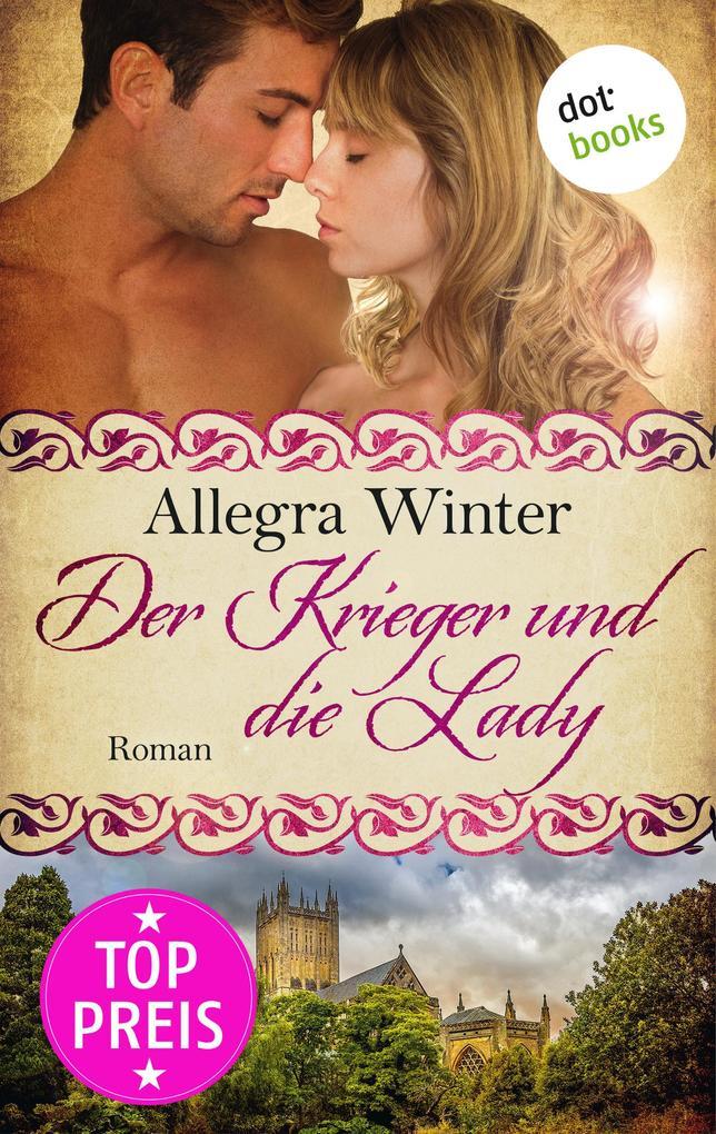 Der Krieger und die Lady als eBook