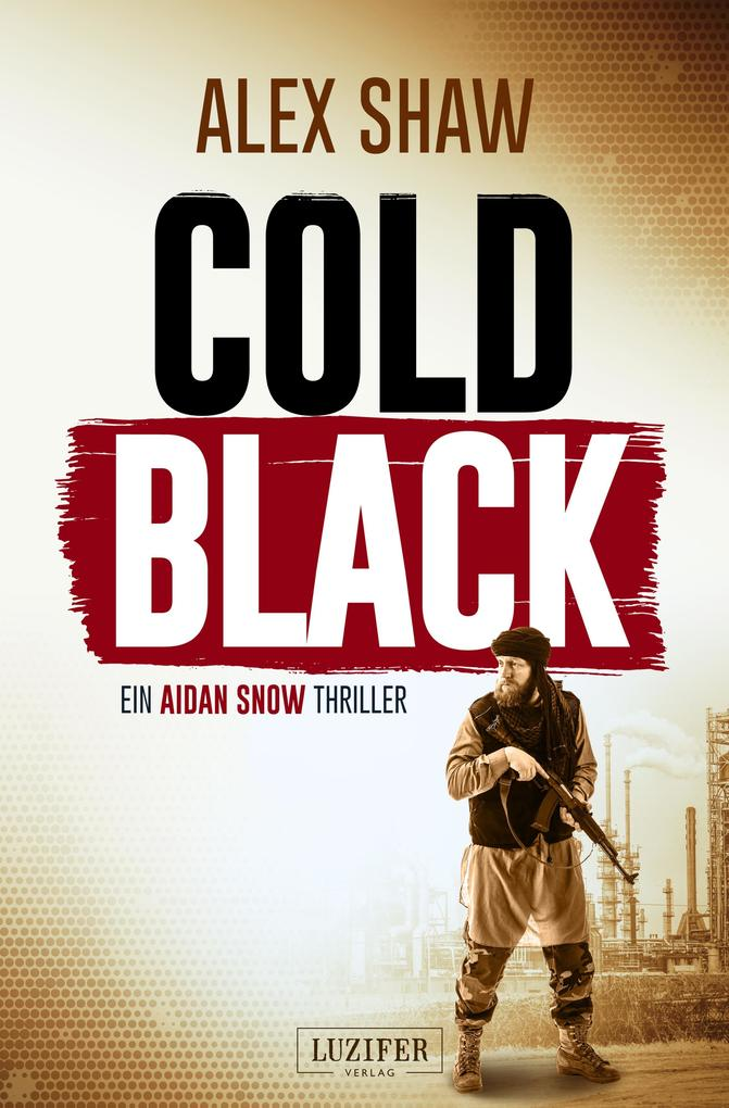 Cold Black als eBook
