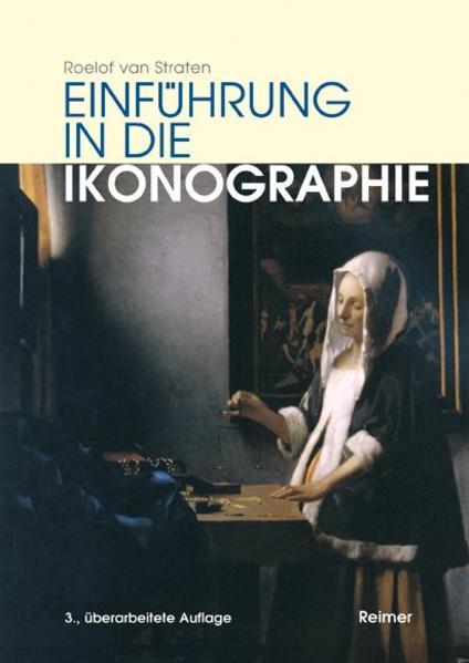 Einführung in die Ikonographie als Buch