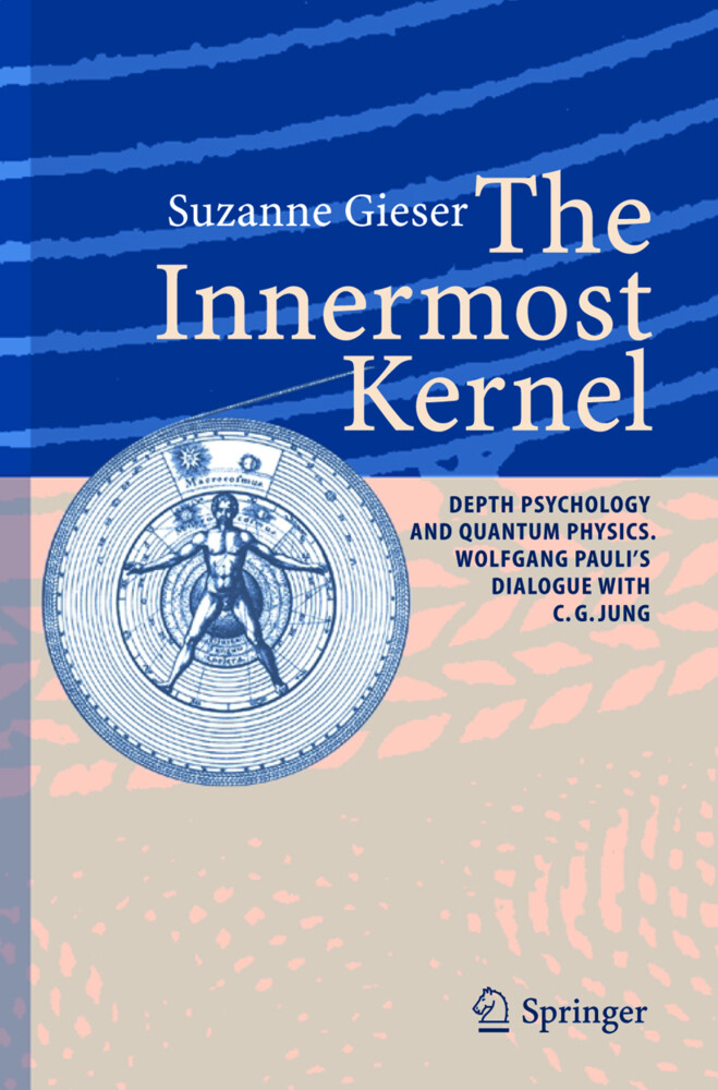 The Innermost Kernel als Buch