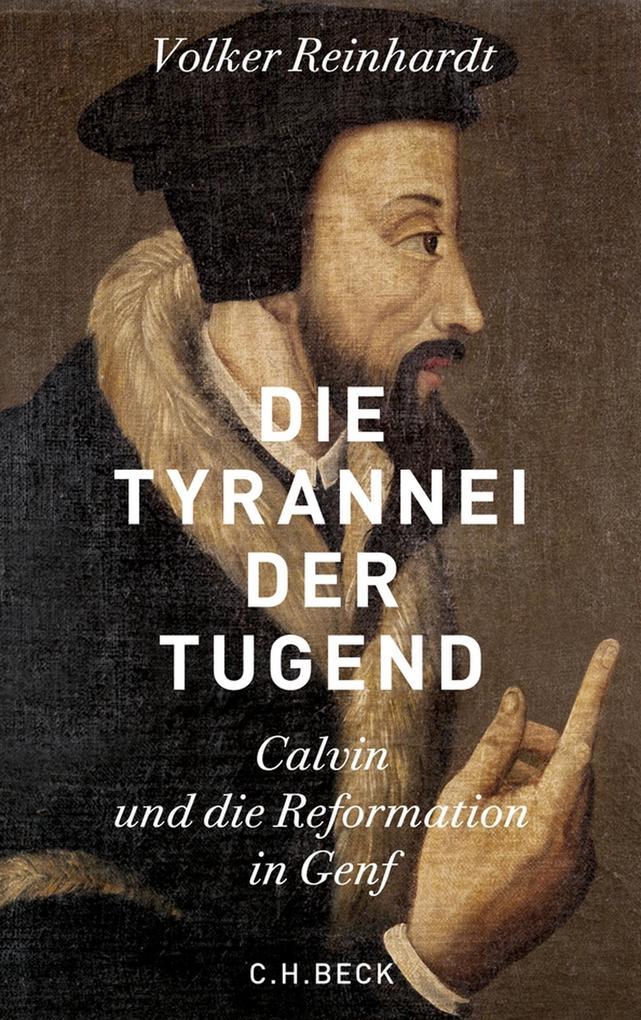 Die Tyrannei der Tugend als eBook
