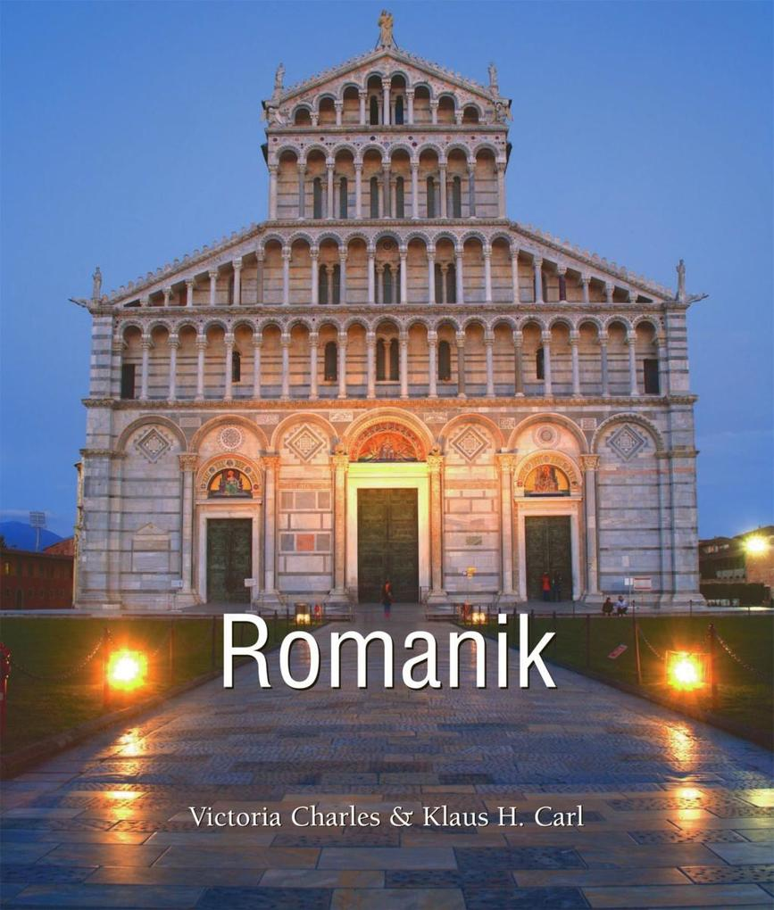 Romanik als eBook