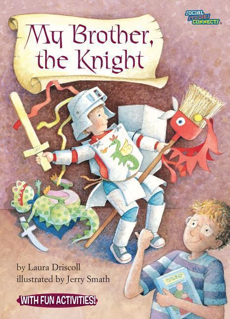 My Brother, the Knight als Taschenbuch