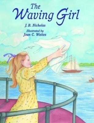 The Waving Girl als Taschenbuch