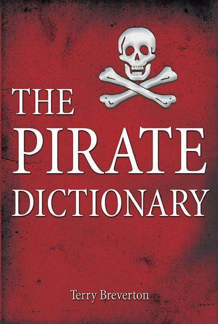 The Pirate Dictionary als Taschenbuch