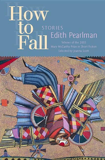 How to Fall: Stories als Taschenbuch