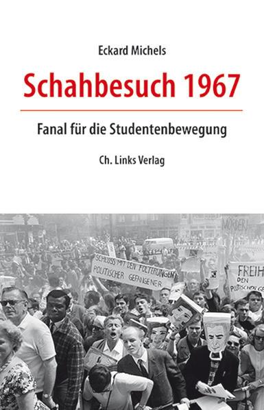 Schahbesuch 1967 als Buch (gebunden)