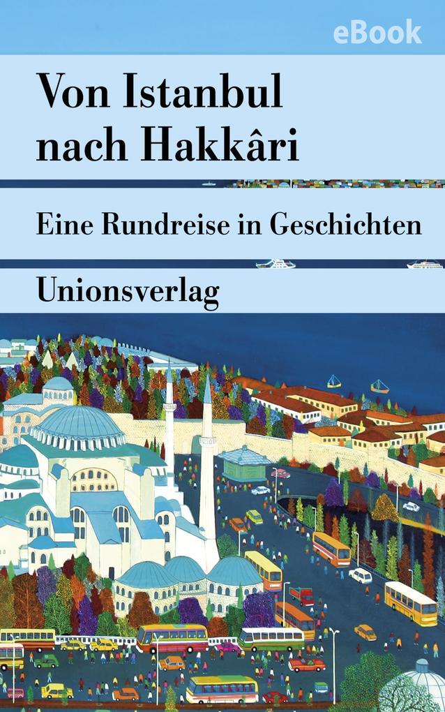 Von Istanbul nach Hakkari als eBook