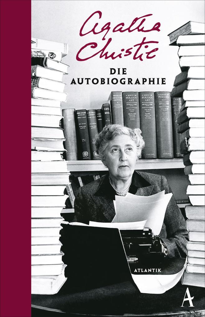 Die Autobiographie als eBook