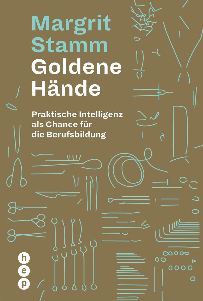 Goldene Hände als eBook