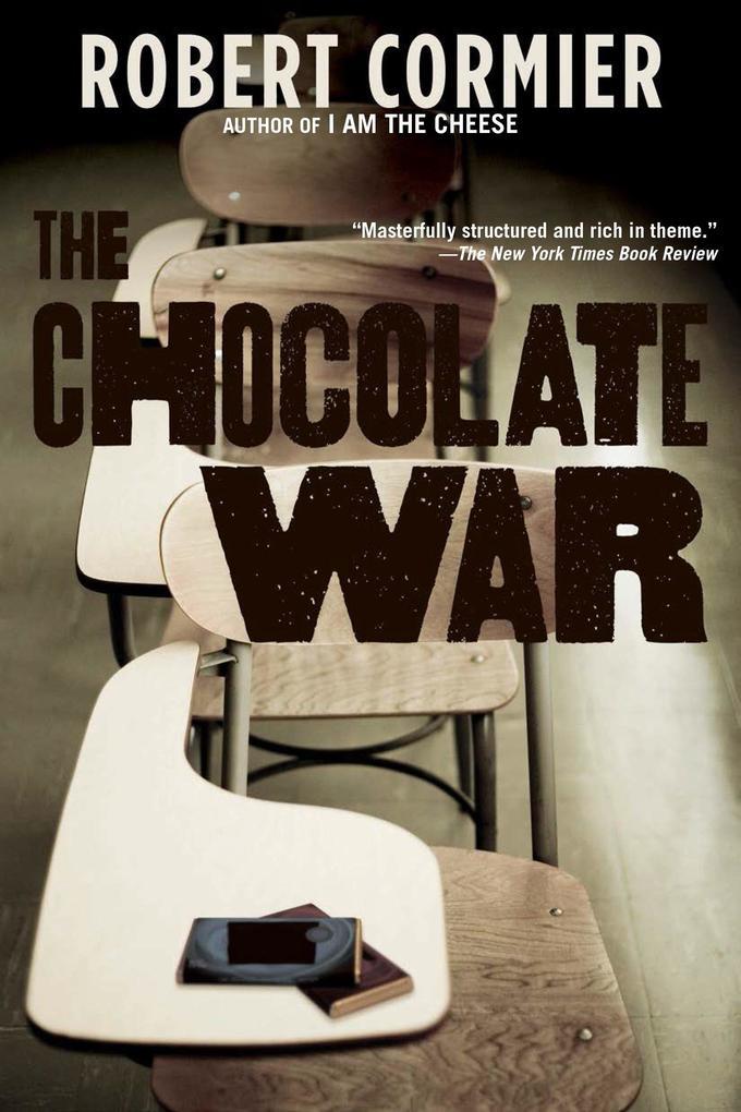 The Chocolate War als Taschenbuch