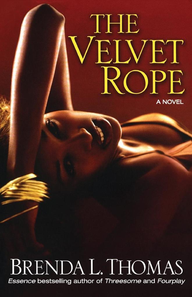 Velvet Rope (Original) als Taschenbuch
