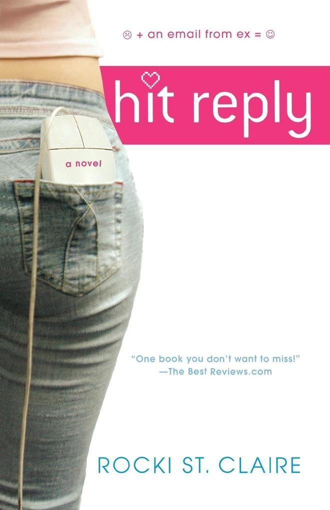 Hit Reply als Taschenbuch