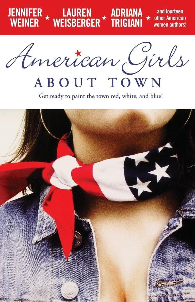 American Girls about Town als Taschenbuch