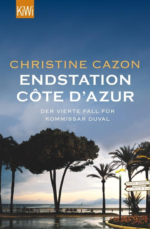 Endstation Côte d'Azur als eBook