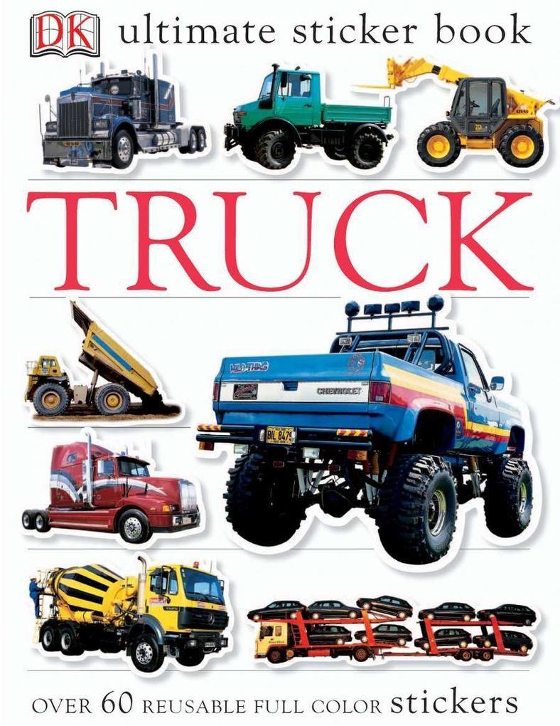 Truck als Taschenbuch
