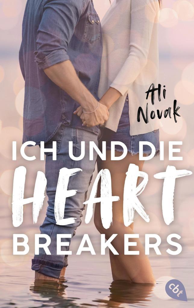 Ich und die Heartbreakers als eBook