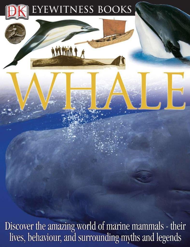 Whale als Buch