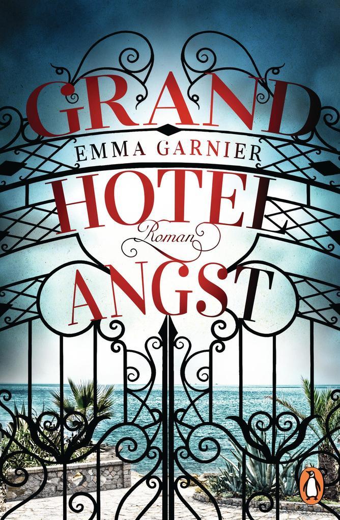 Grandhotel Angst als eBook