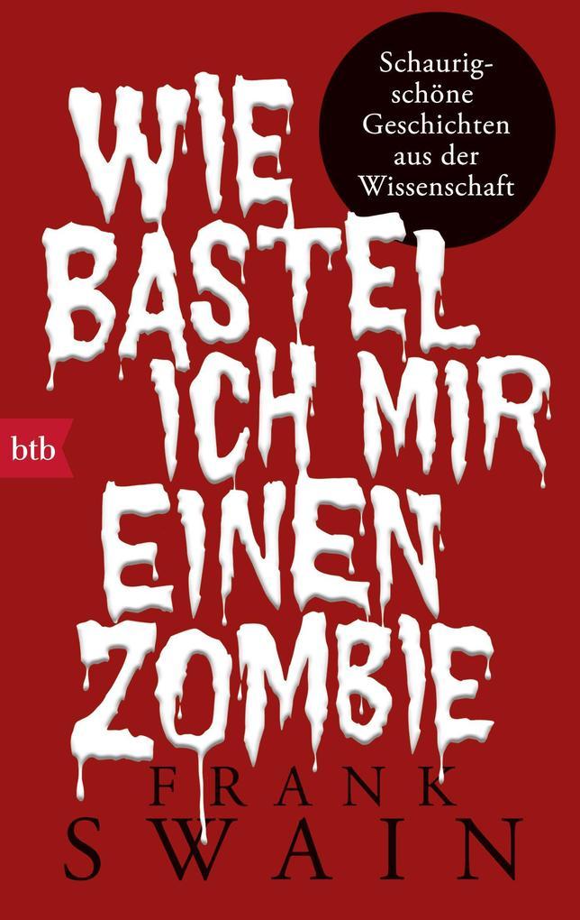 Wie bastel ich mir einen Zombie als eBook