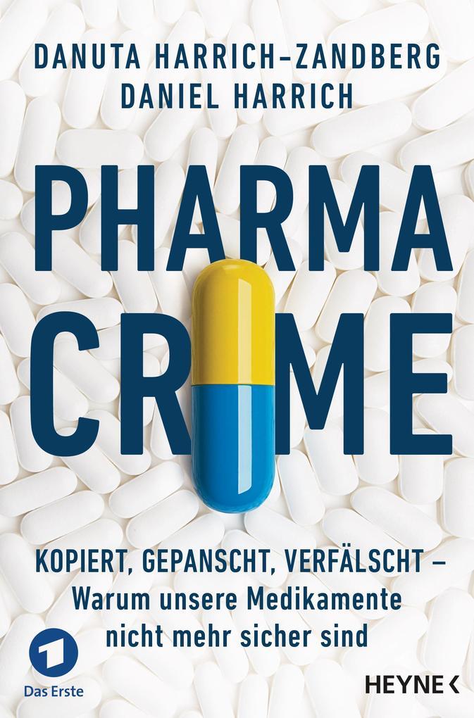 Pharma-Crime als eBook