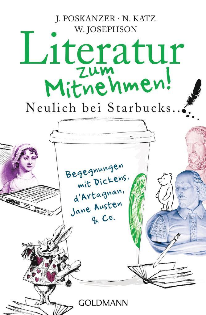 Literatur zum Mitnehmen! als eBook