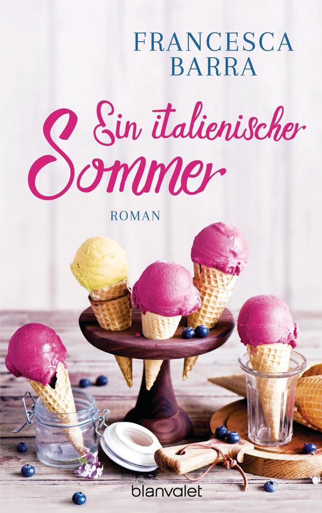Ein italienischer Sommer als eBook