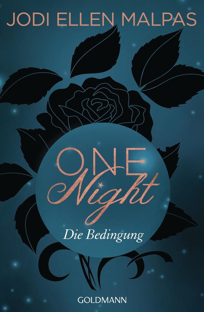 One Night - Die Bedingung als eBook