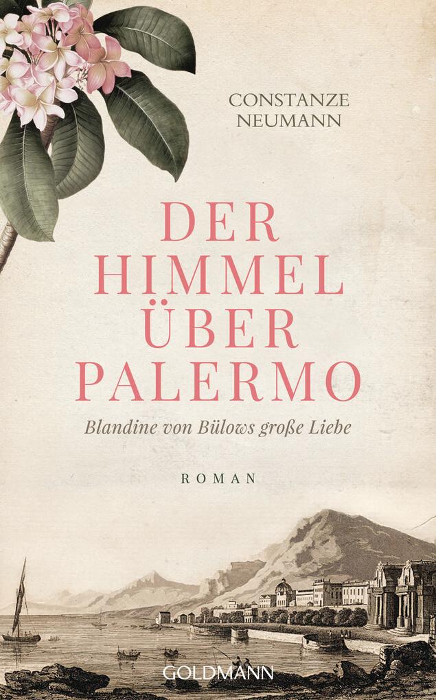 Der Himmel über Palermo als eBook