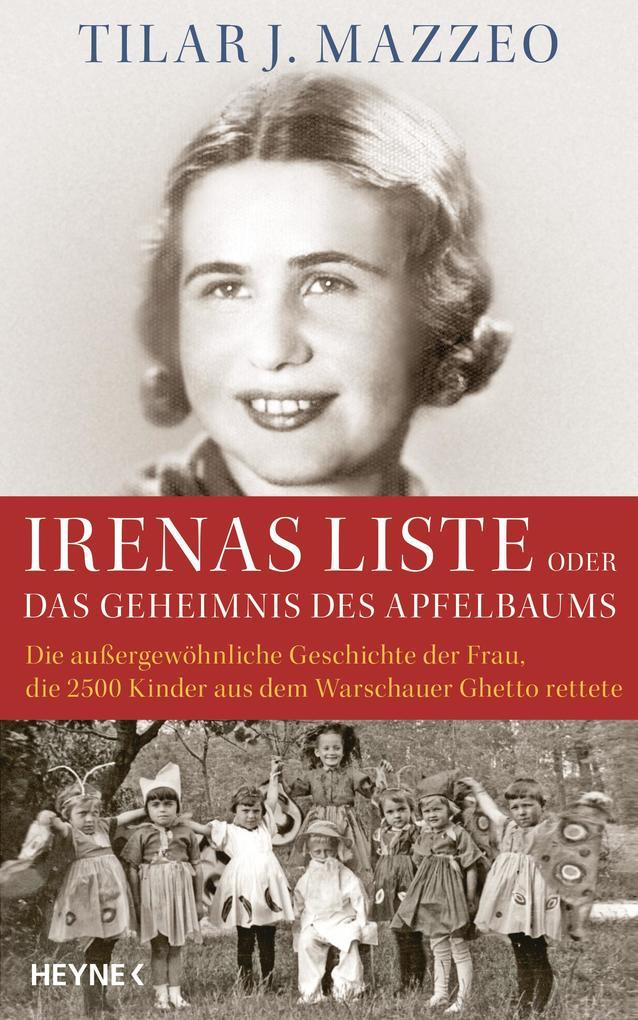 Irenas Liste oder Das Geheimnis des Apfelbaums als eBook