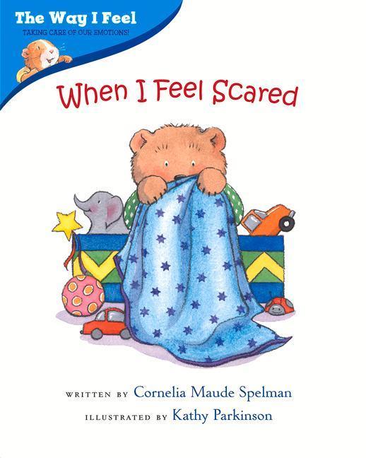When I Feel Scared als Taschenbuch