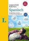Langenscheidt Audio-Kurs Spanisch - Gratis-MP3-Download inklusive