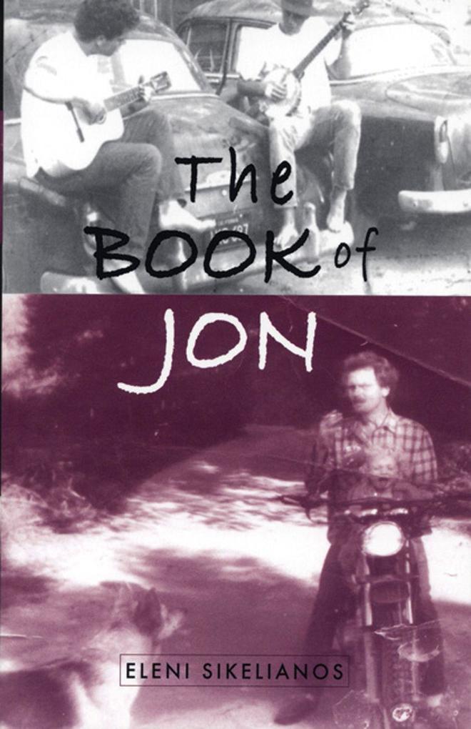 The Book of Jon als Taschenbuch