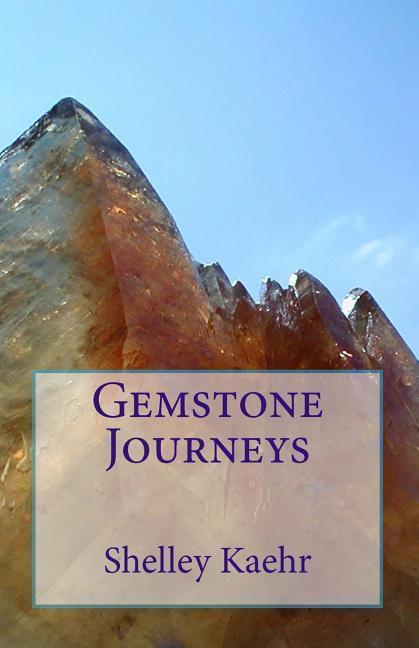Gemstone Journeys als Taschenbuch