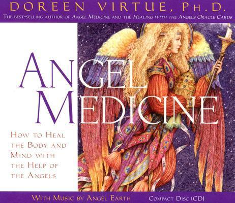 Angel Medicine als Hörbuch