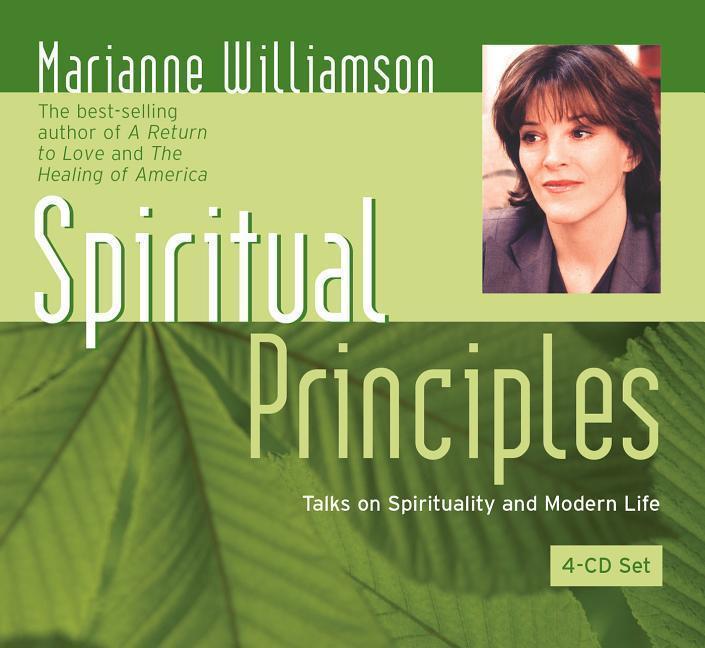 Spiritual Principles als Hörbuch