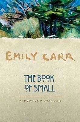 The Book of Small als Taschenbuch