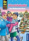 KOSMOS - Die drei !!! Adventskalender 2017 - Das Weihnachtsrätsel