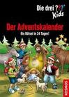 KOSMOS - Drei ??? - Adventskalender 2017