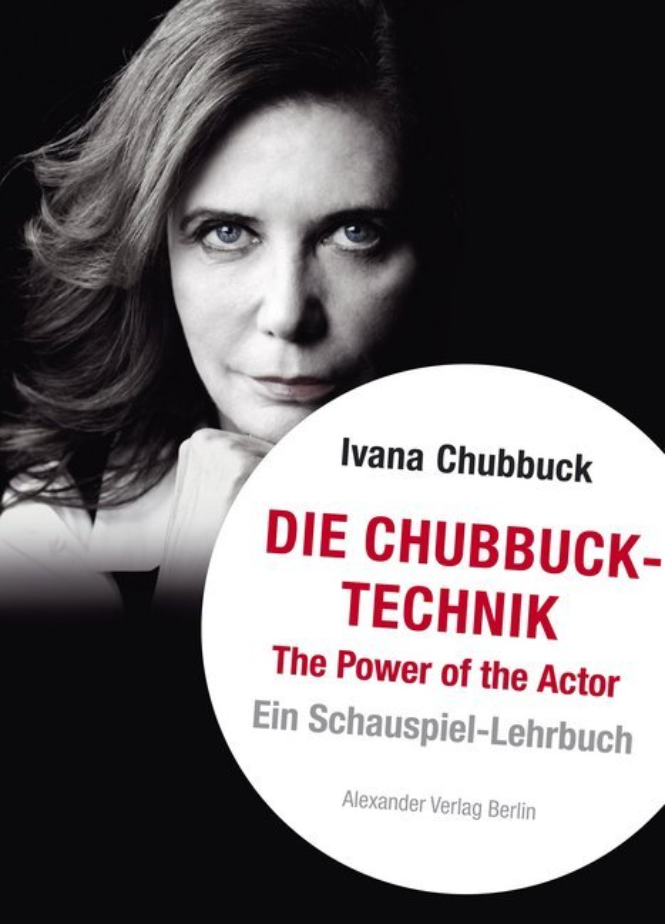 Die Chubbuck-Technik als Buch