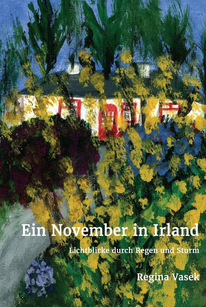 Ein November in Irland als eBook
