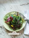 Das große kleine Buch: Kochen mit Blüten