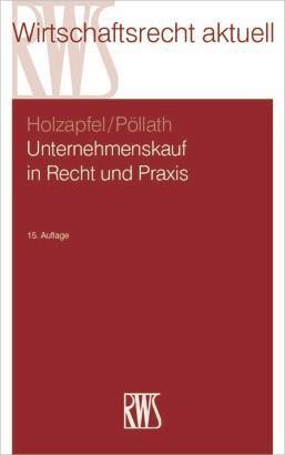 Unternehmenskauf in Recht und Praxis als eBook
