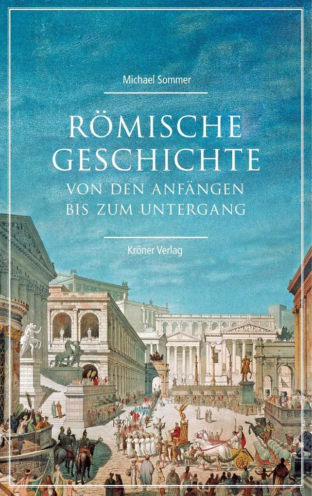 Römische Geschichte als eBook