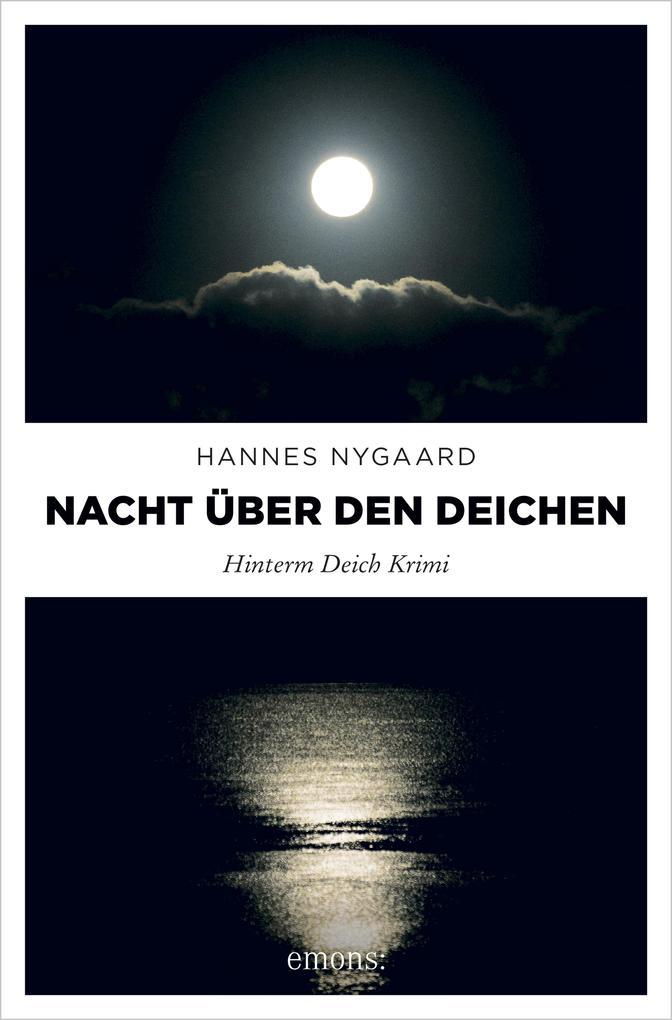 Nacht über den Deichen als eBook